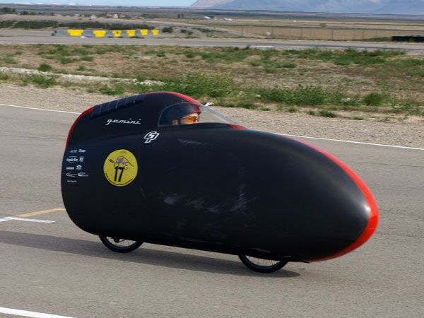 Hpv human powered vehicle, Design of Human-Powered Vehicles, Hardcover